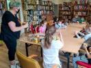 Teatralne podróże, Etno - kreatywni , W krainie czarodziejów ... Ośrodek Kultury w Drawsku Pomorskim stara się pozyskać środki zewnętrzne na wydarzenia i inicjatywy w 2021