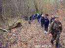 Zimowa Brzeźnicka Węgorza – w tym roku to wiosenna wyprawa