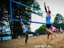 Turniej siatkowej piłki plażowej
