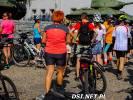 Rowerowy rajd przyjaźni – zobacz relację DSI