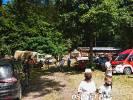 Strzelnica znów tętni życiem. Trwa piknik strzelecki w Ostrowicach