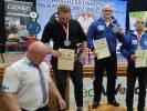 Rufian z medalami po Międzynarodowych Mistrzostwach Polski Federacji GPC- WUAP