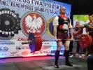 2020-10-12 Rufian z medalami po Międzynarodowych Mistrzostwach Polski Federacji GPC- WUAP