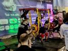 Siłacze wracają z pełną torbą medali i rekordów z mistrzostw w Pabianicach