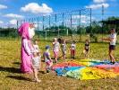 Czwartek był naprawdę gorącym dniem dla dzieci w Suliszewie