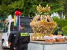 Gminne Dożynki Drawska Pomorskiego – bawili się mieszkańcy całej gminy