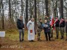 Zimowy rajd upamiętniający ewakuację jeńców Oflagu II D