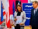 2020-10-15 Dzień Edukacji Narodowej w Zespole Szkół w Kaliszu Pomorskim