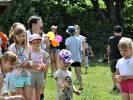 Kolorowy piknik dla dzieci w Żabinie