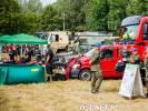 Piknik wojskowy w Wierzchowie
