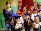 Pasowanie na ucznia w Szkole Podstawowej Nr 1 w Złocieńcu