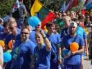 Europejski Festiwal Ludzi – Polska 6 w klasyfikacji
