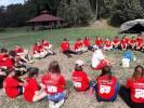 2019-08-21 Warsztaty dla Młodzieżowych Drużyn Pożarniczych.