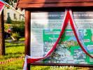 W Budowie uroczystość. Nowy obelisk na mapie powiatu