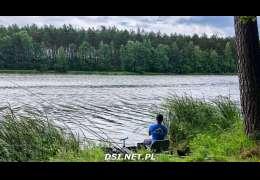 Wędkarstwo: Wędkarski Klub Sportowy Dywizjon rozpoczął swoją działalność