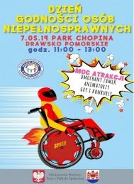 2019-05-07 Dzień Godności Osób Niepełnosprawnych