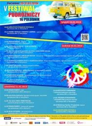 2019-03-29 do 31 Festiwal Podróżniczy 16 Południk