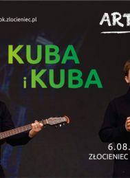 2021-08-06 Koncert Kuba i Kuba