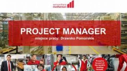 Praca: PROJECT MANAGER w Kabel-Technik-Polska Spółka z o.o. (Drawsko Pomorskie)