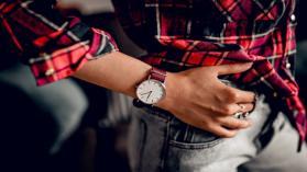 Nowy pasek do zegarka – może w wyrazistym kolorze?
