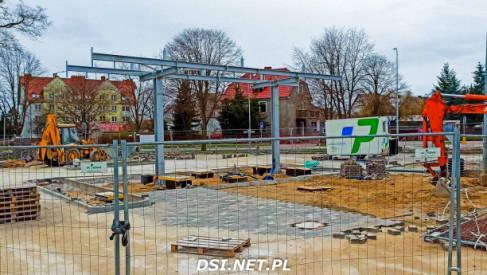 Kiedy ruszy nowa stacja paliw w Drawsku? Rozmawiamy z właścicielem