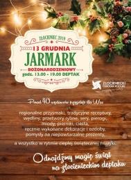 2019-12-13 Jarmark Bożonarodzeniowy w Złocieńcu