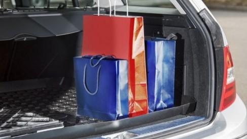 Gumowa mata do bagażnika – wyposażenie, które ułatwia życie