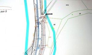Budowa wodociągu w Dołgie - Przytoń, drawski ratusz inwestuje w infrastrukturę byłych terenów gminy Ostrowice