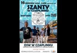 2020-08-16 Szanty w Czaplinku