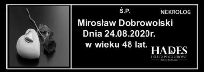 Mirosław Dobrowolski