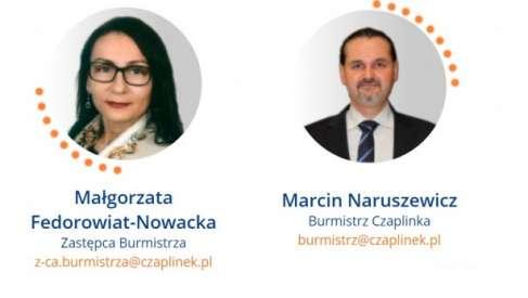 Zmiany we władzach gminy Czaplinek - jest nowy zastępca Burmistrza