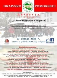 2020-02-23 Zimowa Brzeźnicka Węgorza