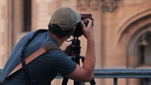 Praca fotografa, jak się do niej przygotować ?