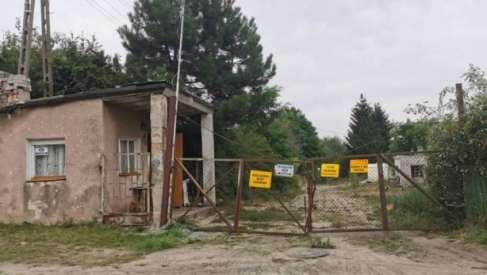 Rzecznik prasowy KOWR odpowiada w sprawie rozbiórki przy ul. Połczyńskiej