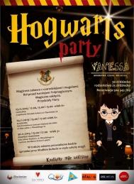 2019-11-23,24,30 Hogwarts party