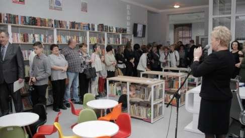 Biblioteka w Drawsku Pomorskim najlepszą biblioteką zachodniopomorskiego