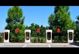 Pierwsza stacja ładowania samochodów w naszym powiecie może powstać w 2020
