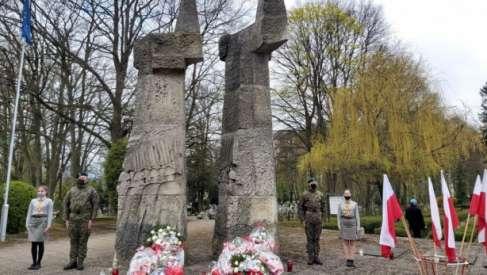 Dzień Flagi Rzeczypospolitej Polskiej oraz Święto Konstytucji 3 Maja w Drawsku Pomorskim