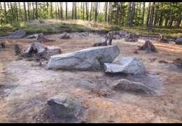 Kamienne kręgi Gotów