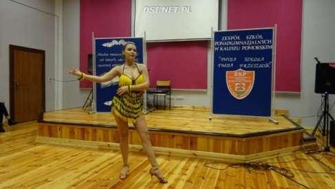 """,,Moje pasje""""- Gala Talentów w ZSP w Kaliszu Pomorskim"""