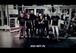 Jak walczyli siłacze ze Złocieńca w Szczecinku