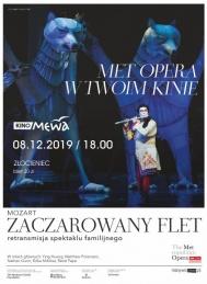 2019-12-18 Zaczarowany flet