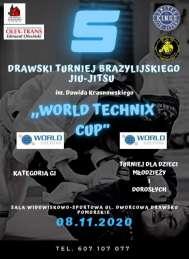 2020-11-08 Drawski Turniej Brazylijskiego Jiu-Jitsu
