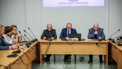 W Drawsku tworzy się komitet inicjatywy uchwałodawczej. Chcą prosić Radę Miasta o zwolnienia z opłat