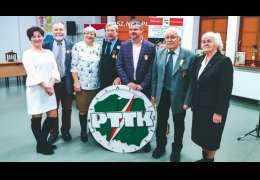 To oni od 55 lat zachęcają do uprawiania turystyki. Obchody rocznicy drawskiego oddziału PTTK
