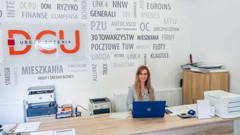 Aneta Dziak i Dorian Jasłyk – agenci z największą ofertą ubezpieczeniową w powiecie drawskim