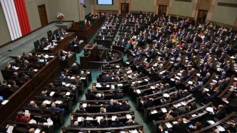 Zobacz naszych reprezentantów w Sejmie. Ile głosów otrzymali kandydaci z powiatu drawskiego?