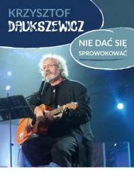2019-12-08 Krzysztof Daukszewicz z PIANISTĄ - spektakl