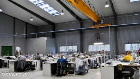 Zakład karny w Wierzchowie o zatrudnianiu skazanych