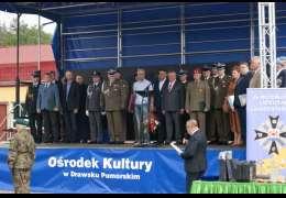WOG w Olesznie ma już 10 lat